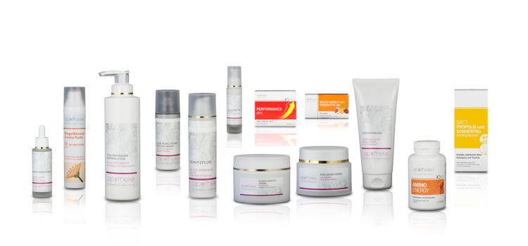Kosmetik Apotheke im Marktkauf Katrin Kanne